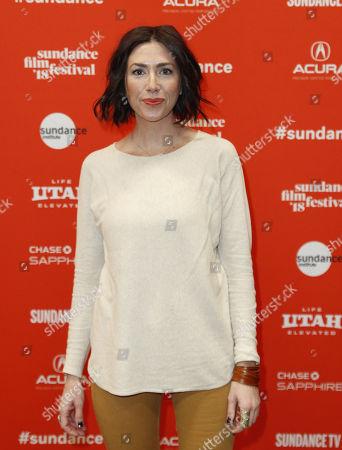 Editorial photo of 2018 Sundance Film Festival - 'Come Sunday', Park City, Usa - 21 Jan 2018