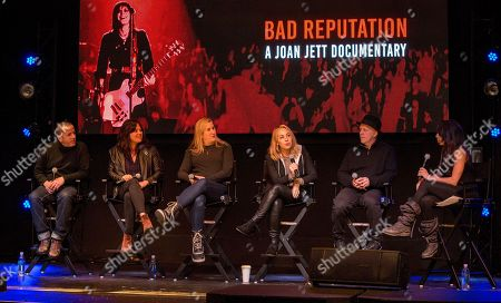 Editorial picture of Jetsmarter Presents The Music in Film Summit Presented by Juul at Live ? Day 3, Park City, USA - 21 Jan 2018