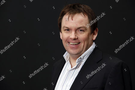 CEO David Ferguson of Nucleus Financial