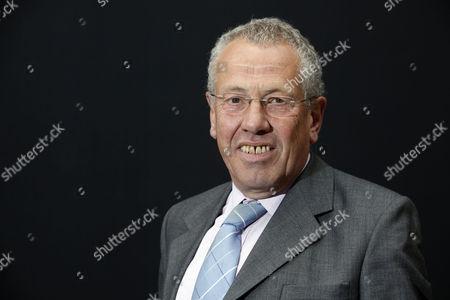Chairman, Paul Bradshaw of Nucleus Financial