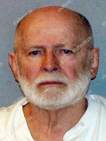 "James ""Whitey"" Bulger, James Bulger, Whitey Bulger. This file June 23, 2011, booking photo provided by the U.S. Marshals Service shows James ""Whitey"" Bulger. Prosecutors will ask a federal judge to sentence the longtime girlfriend of Boston gangster Bulger to three more years in prison for refusing to testify about whether anyone else helped Bulger after he fled the city. Catherine Greig is scheduled to be sentenced, after pleading guilty to a criminal contempt charge for refusing to testify before a grand jury"