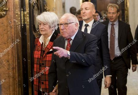 Ilka Seeler, Uwe Seeler