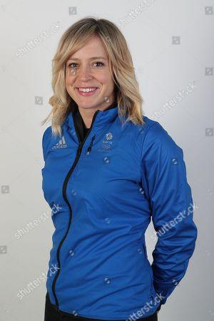 Team GB ambassador Jenny Jones