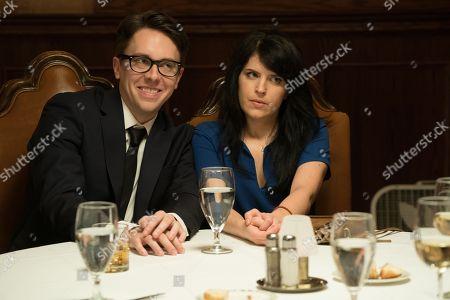 Brian Murphy, Emily Axford