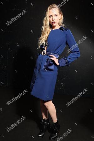 Stock Picture of Tanya Dziahileva