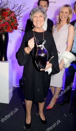 Editorial photo of The Community Awards Of Mayfair and St James's, London, UK - 22 Jan 2018