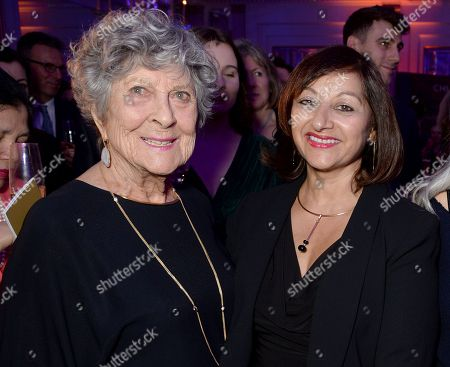 Joan Burstein, Selma Day