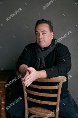 Stock Photo of Producer Peter Principato