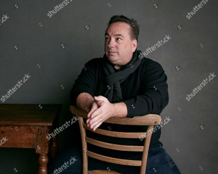 Stock Picture of Producer Peter Principato