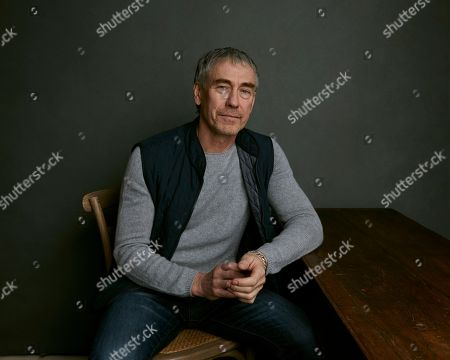 Writer Tony Gilroy