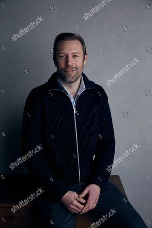 Stock Picture of Jakob Cedergren