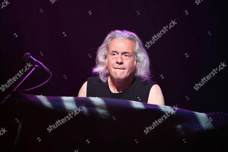 Uriah Heep - Phil Lanzon
