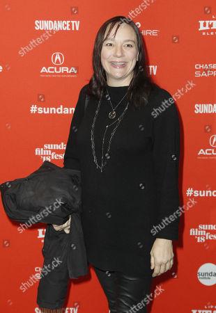 Editorial photo of 2018 Sundance Film Festival - 'Ophelia', Park City, Usa - 22 Jan 2018