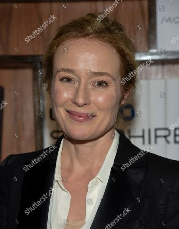 """Actress Jennifer Ehle attends the """"Monster"""" cast party at Chase Sapphire on Main, in Park City, Utah"""