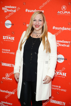 Producer Monica Levinson