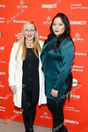 Shivani Rawat, Monica Levinson