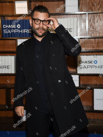 "Stock Photo of Director Anthony Mandler attends the ""Monster"" cast party at Chase Sapphire on Main, in Park City, Utah"