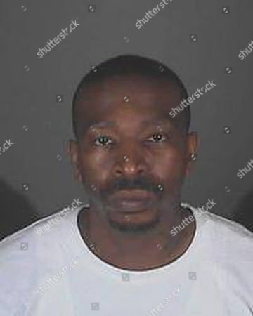 In this undated photo released by the Los Angeles County Sheriff's Department shows Steven Lawrence Wright. Los Angeles County authorities say they've accidentally released Wright who was awaiting trial for a gang-related murder. The Los Angeles County Sheriff's Office said, that Wright was mistakenly released from Inmate Reception Center (IRC) custody on Saturday, Jan. 30