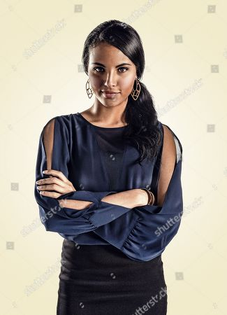 Stock Photo of Felisha Cooper