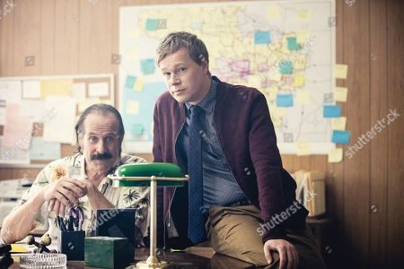"Editorial picture of ""Swedish Dicks"" (Season 1) TV Series - 2017"