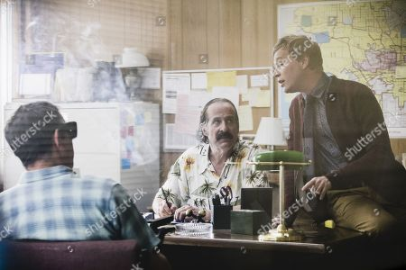 "Editorial photo of ""Swedish Dicks"" (Season 1) TV Series - 2017"