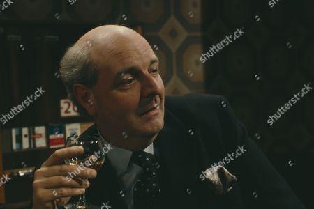 Derek Francis, as Charles Breedon