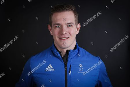 Editorial photo of PyeongChang 2018 Team GB Kitting Out, Adidas, Stockport, UK, 23 January 2018