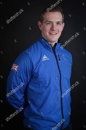 Editorial image of PyeongChang 2018 Team GB Kitting Out, Adidas, Stockport, UK, 23 January 2018