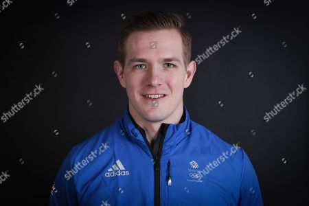 Editorial picture of PyeongChang 2018 Team GB Kitting Out, Adidas, Stockport, UK, 23 January 2018