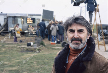 Stock Image of Location Shooting. Stan Barstow, Writer