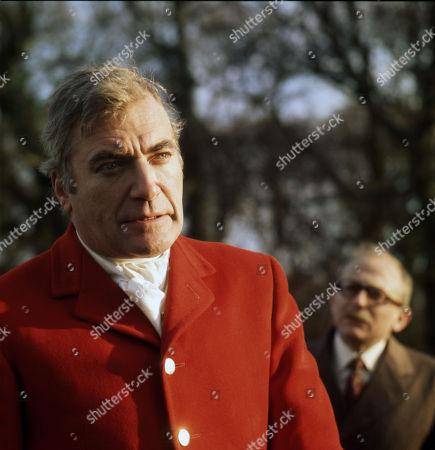 Nigel Davenport (as Robert Carne), John Cater (as Anthony Snaith)