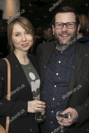 Polly Findlay (Director) and David Eldridge (Author)