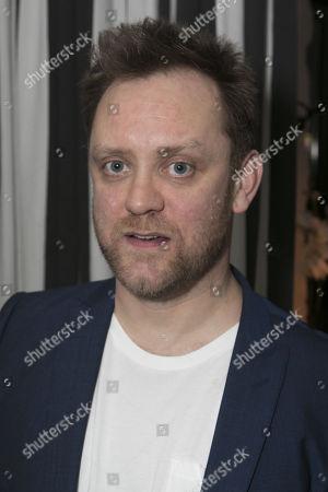 Stock Photo of Sam Troughton (Danny)