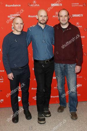 Editorial photo of 'Damsel' premiere, Arrivals, Sundance Film Festival, Park City, USA - 23 Jan 2018