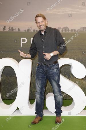 Stock Image of Wolfgang Groos (Regisseur)
