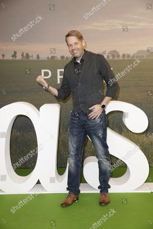 Wolfgang Groos (Regisseur)