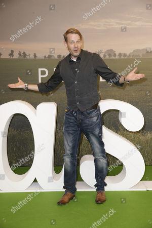 Stock Photo of Wolfgang Groos (Regisseur)