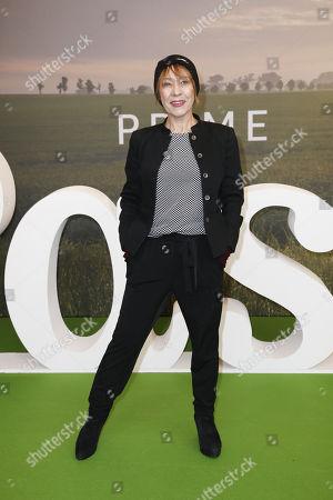 Editorial photo of Pastewka premiere, Berlin, Germany - 23 Jan 2018