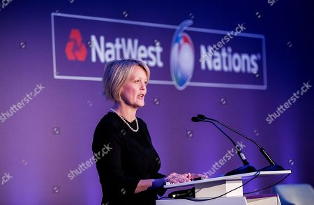 Alison Rose, CEO, RBS Commercial and Private Banking - NatWest