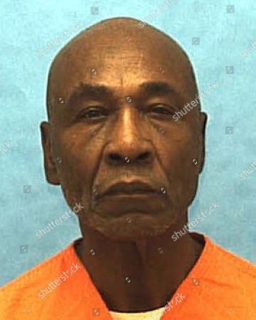 This undated photo provided by the Florida Department of Corrections shows Freddie Lee Hall. The Florida Supreme Court reduced the sentence of Hall, a death row inmate, after the U.S. Supreme Court ordered it to reconsider his intellectual abilities based on factors other than his IQ