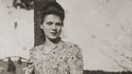 Stock Picture of Aida Zasadsinska