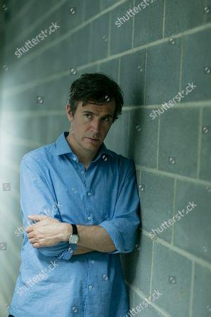 Jack Davenport as Guy Harcourt