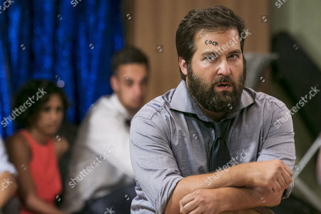 Stock Picture of Brian Sacca