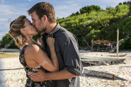 "Editorial image of ""Wrecked"" (Season 2) TV Series - 2017"