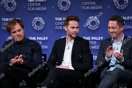 Editorial photo of PaleyLive NY: 'Waco' premiere and panel, New York, USA - 24 Jan 2018