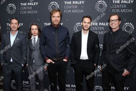 Drew Dowdle, Rory Culkin, Michael Shannon, Taylor Kitsch, John Erick Dowdle