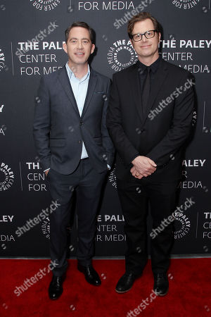 Editorial image of PaleyLive NY: 'Waco' premiere and panel, New York, USA - 24 Jan 2018