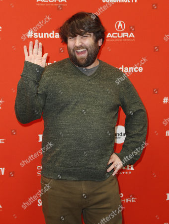 Stock Picture of John Gemberling