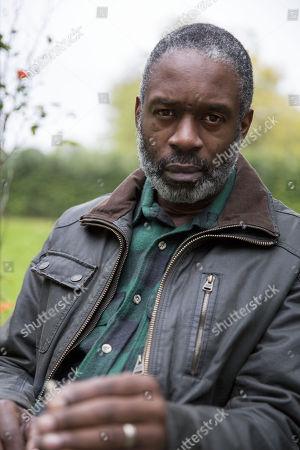 Wil Johnson as Gary Whenchurch.