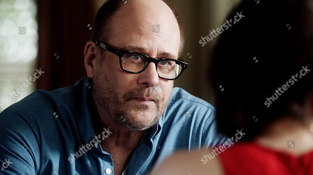 Stock Photo of Terry Kinney